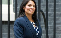 "Ex minister Priti Patel told The House magazine that the Government needed to articulate a ""better vision for the future"" after Brexit."