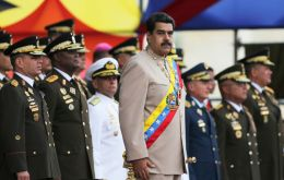 Tensions between the US and Venezuela have intensified since Washington refused to recognize the May 20 re-election of Venezuelan President Nicolas Maduro.