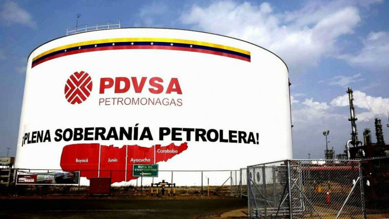 Venezuela's PDVSA raises prospect of force majeure on oil exports -sources