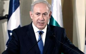 PM Benjamin Netanyahu spoke with President Mauricio Macri late Tuesday, at Culture Minister Miri Regev's request in an attempt to prevent cancellation