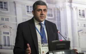 "Tourism can make a substantial contribution to achieving sustainable development and the 2030 Agenda"", said UNWTO Secretary-General Zurab Pololikashvili."