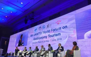It recommends measuring tourism's impact accurately and regularly, and putting results at the service of the right policies, business practices and consumer behavior