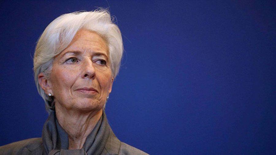 Christine Lagarde dijo que el plan está en propiedad y está diseñado para el gobierno argentino, destinado a la economía en beneficio de todos los argentinos