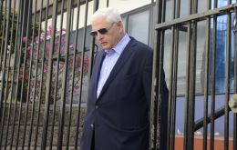 Martinelli was jailed in the US last year after Panama requested his extradition on charges that he used public money to spy on more than 150 political rivals