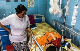 Final laboratory analysis received on Friday has confirmed that the AFP symptoms are not associated with wild or vaccine-derived poliovirus.