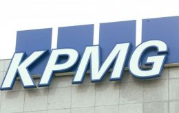 "KPMG said it was ""disappointed"" and was taking steps to improve audit quality."