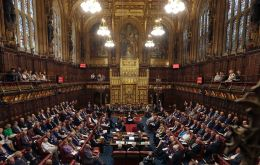 Ministers are seeking approval for the final wording of the legislation that will end Britain's membership of the EU