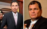 A Colombian court found that Balda's abductors were hired by members of Ecuador's intelligence agency at the time Correa was president