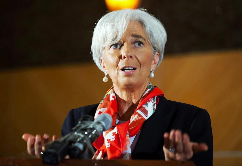 IMF Executive Board approves US$50bn Stand-By Arrangement