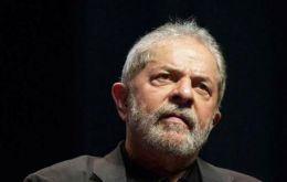 Lula da Silva together with ex managers of construction giants Odebrecht and OAS are defendants in the case involving the purchase and reforms of a property