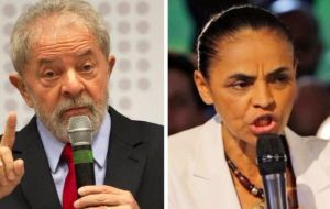 Although Lula leads the race, he also has the lead in rejection (60%), tied with the pre-candidates Marina Silva, Ciro Gomes, and Geraldo Alckmin