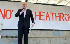 One politician likely to suffer from the political fallout of the vote is Foreign Secretary Boris Johnson, a former London mayor
