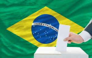 Concerns over unpredictable presidential elections in October, as well as the government's fiscal outlook have battered the Brazilian currency