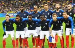 France reached that stage of the event in 1958, 1982, 1986, 1998, 2006 and now in 2018. Only three countries have done better: Germany (12), Brazil (8) and Italy (7)