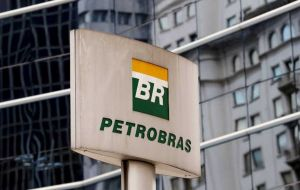 Petrobras said the partnership with Total dilutes risks related to Brazil's renewable energy market and brings potential gains in scale and synergies