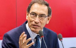 "Peru's President Martín Vizcarra on Wednesday launched a plan for a judicial reform to end the ""rot"" within that branch of government."