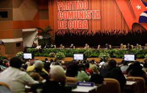 "Under the new constitution the Communist Party will remain ""the superior leading force of society and of the state""."