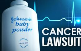 "The verdict comes as the pharmaceutical giant battles some 9,000 legal cases involving its baby powder. J&J said it was ""deeply disappointed"", plans to appeal"