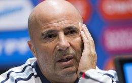 The split comes just one year into Sampaoli's five-year contract and rounds off a disastrous few years for the Argentine national team and AFA chiefs.