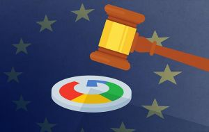 The EC ruling orders Google to end its anti-competitive practices within 90 days or face a further penalty. The US firm said it may appeal.