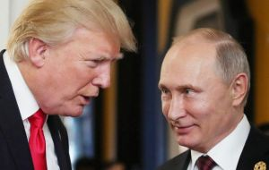 What happened at Monday's one-on-one between Trump and Putin with only interpreters present remained a mystery, even to top officials and U.S. lawmakers