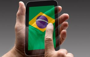 With a 208 million population, Brazil has a massive social media presence: 120 million WhatsApp users, 100 million people on Facebook and 50 million Instagram