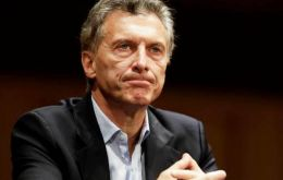 Dissatisfaction is extensive to the figure of president Macri, having dropped from 66% in October 2017 to 45% last June and 31% in July