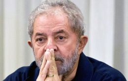 In an article in Correio Braziliense, Lula da Silva said he would reverse the ongoing process to privatize state-run energy company Eletrobras