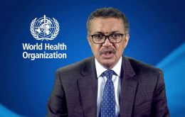 "WHO Director-General Dr Tedros Adhanom Ghebreyesus said, ""we must accelerate progress to achieve our goal of eliminating hepatitis by 2030"""
