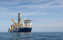 ExxonMobil made three major discoveries in the Stabroek block: Ranger, Pacora and Longtail, which together can hold almost one billion barrels of oil or more