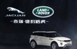 China plans to cut import tariffs for cars and parts for most vehicles to 15% from 25% from 1 July. As a result many consumers delayed purchases, JLR said.
