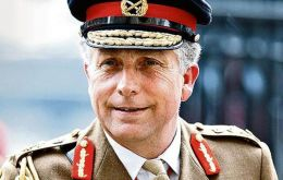 "Sir Nick said serving and former service personnel should face action for ""genuine"" wrongdoing, but groundless cases ""will not happen on my watch"""