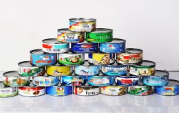 Canned tuna remains the main product marketed worldwide by the sector of canned and prepared products of the Spanish industry