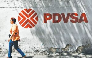 PDVSA's collapse has left the country short of cash to fund its embattled socialist government and triggered an economic crisis