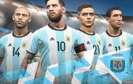 Argentina's national team manager has to be from Argentina and there are many and they are really good, pointed out the Manchester City coach
