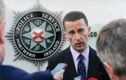 PSNI detective superintendent Ian Harrison said that following the publication of the Saville Inquiry an investigation commenced into the actions of Bloody Sunday