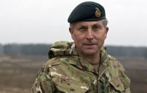 "General Sir Nick Carter has said veterans are being ""chased by people making vexatious claims"" of wrongdoing, vowing: ""That will not happen on my watch."""