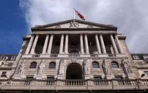 "The Bank of England was thought to have used the 75,000 figure as a ""reasonable scenario"", particularly if there is no specific UK-EU financial services deal."