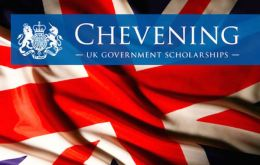 The scholarship enables students to pursue one-year postgraduate courses at any UK university, with all expenses paid