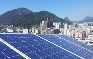 Brazil's total energy demand is expected to increase 60% requiring an estimated cumulative investment of £365bn by 2030