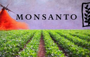 Monsanto was ordered to pay US$ 289m damages to a man who claimed the weedkiller products caused his cancer