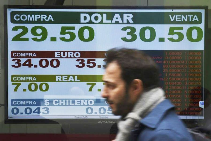 Turkey Financial Crisis: Stocks at Record Low as Lira Plunges Again