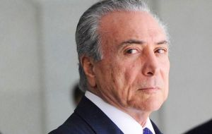 The deeply unpopular administration of President Michel Temer has approved a constitutional amendment that puts a 20-year cap on public spending