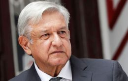 Lopez Obrador has vowed to shake up Mexico's war on drug cartels and wants to rewrite the rules, suggesting negotiated peace and amnesties