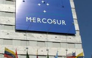 The current round of EU/Mercosur negotiations was re-launched in 2010 and the most recent round of talks ended without agreement earlier this year