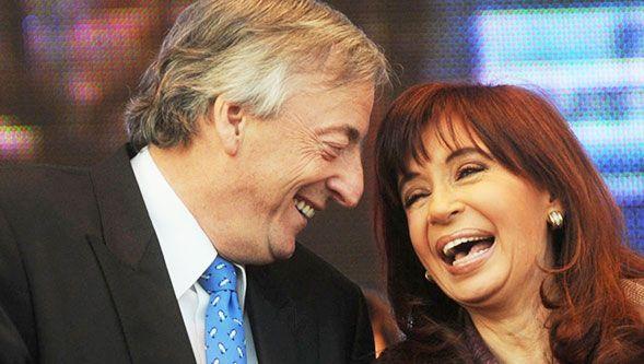 Las autoridades investigadoras se aseguran durante más de una década durante los procesos de Cristina Fernández y su predecesor, Néstor Kirchner.