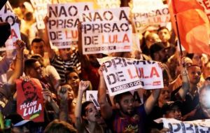 "The UN Committee stated Brazil should ensure ""that Lula can enjoy and exercise his political rights while in prison, as candidate in the 2018 presidential elections"""