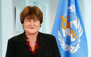 """Following the decade's lowest number of cases in 2016, we are seeing a dramatic increase in infections and extended outbreaks,"" says Dr Zsuzsanna Jakab"