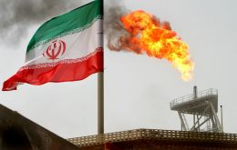 Iran has slashed its official selling prices (OSPs) for all grades to all markets for September, looking to monetize what could be its last oil sales to some markets
