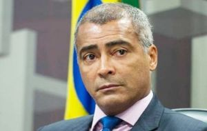 A Senate probe headed by ex-strier Romario ended without a demand for charges, and a further effort resulted in a judicial investigation saw its work still secret